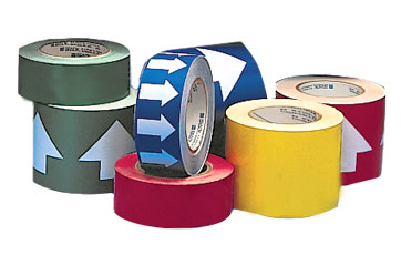 Arrow and Pipe Banding Tape