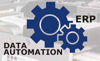 Data Automation ERP